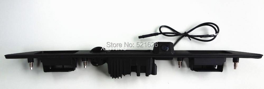 HD цветна кола Камера за задно виждане, - Аксесоари за автомобилния интериор - Снимка 6