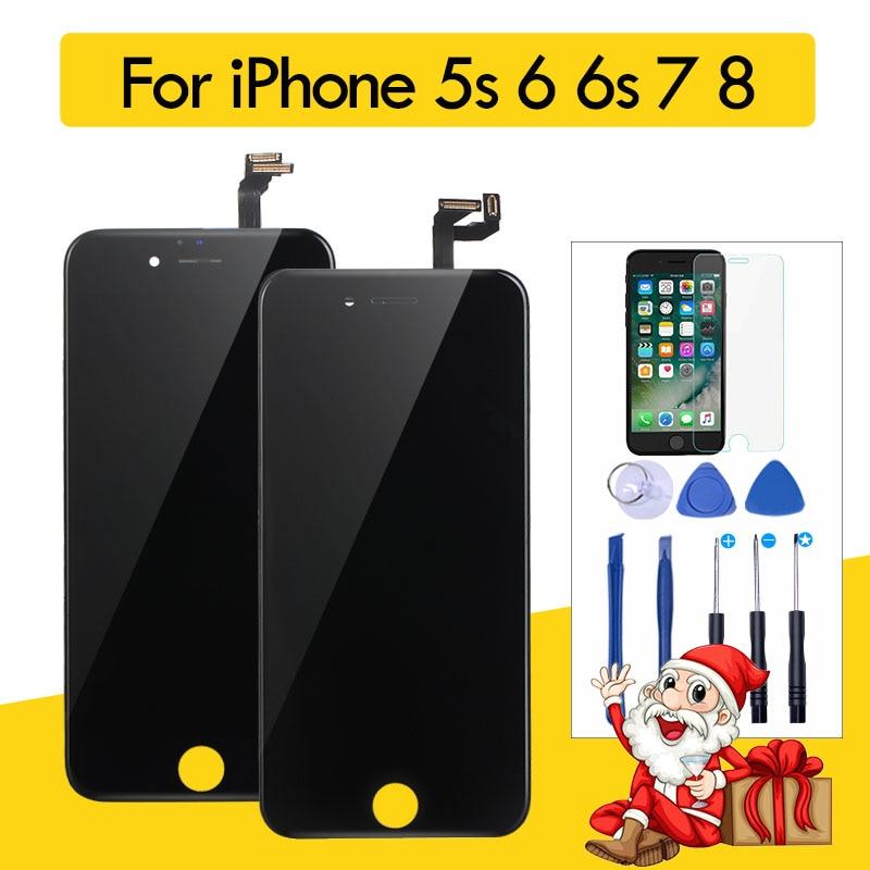 Iphone 5s Vs 7 Pantalla