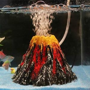 1Pc Decoration Aquarium Imitat