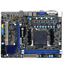 New original authentic computer motherboards for Soyo SY-A88M + FM2 + A88 Monster Edition game board supports AMD 860K 7650K