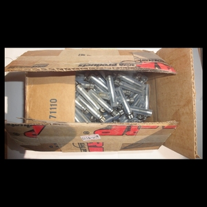 """Image 3 - 5/16"""" 3AG1.505 2U forged 4340 steel connecting rod racing engine turbo genuine ARP2000 imported arp 2000 universal ARP bolts kit"""