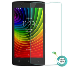 2pcs Glass Lenovo A2010 Screen Protector Tempered for Film sFor A2010A Protective XnrapiD