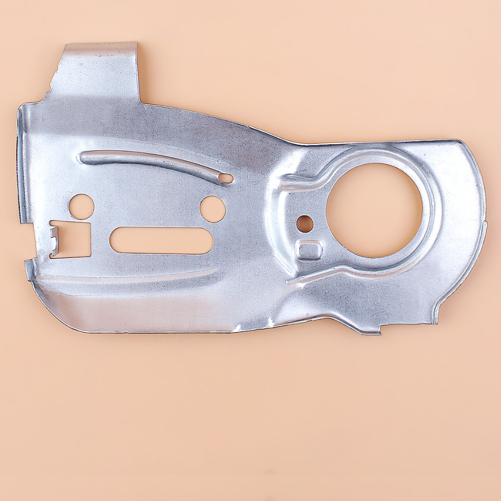 Crankcase Guide Bar Plate For HUSQVARNA 350 340 345 EPA JONSERED 2150 2145 2141 Chainsaw Gas Saws Spare Parts 503 87 57 01