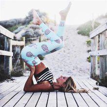 Cute High Waist Yoga Fitness Leggings