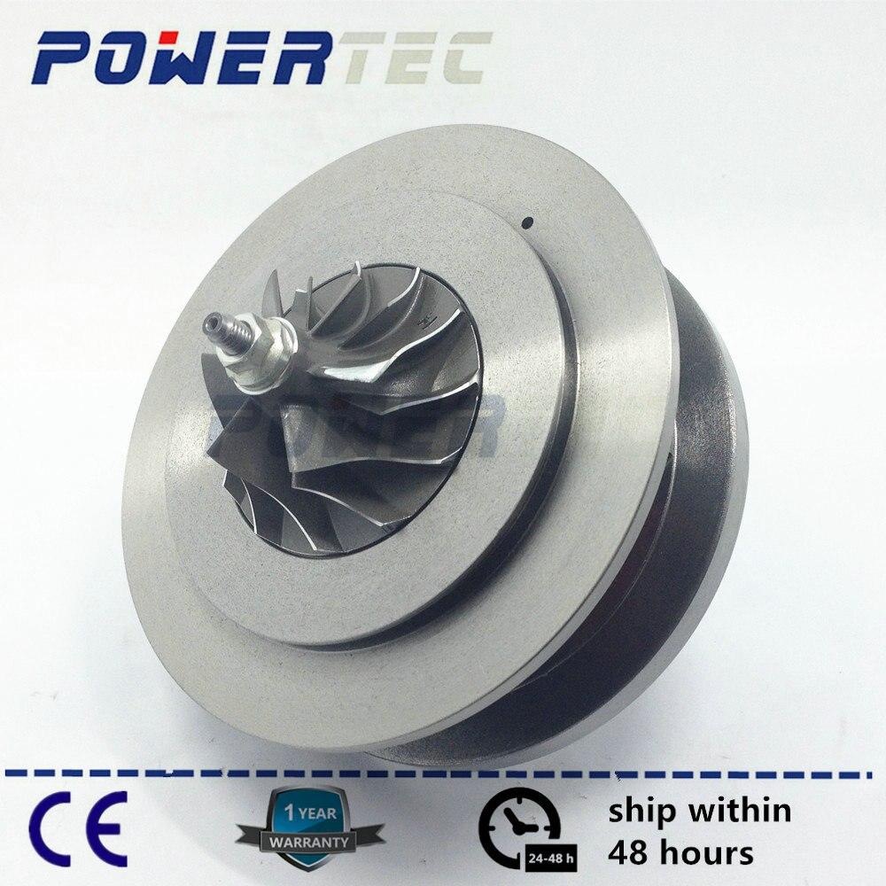 Cartridge turbo CHRA TD035 For Hyundai Santa Fe 2.2 CRDI D4EB 155HP - turbocharger core 49135-07310 49135-07312 49135-07311 garrett turbo gt1649v cartridge 757886 5003s 757886 chra 28231 27400 turbocharger core for hyundai tucson 2 0 crdi d4ea engine