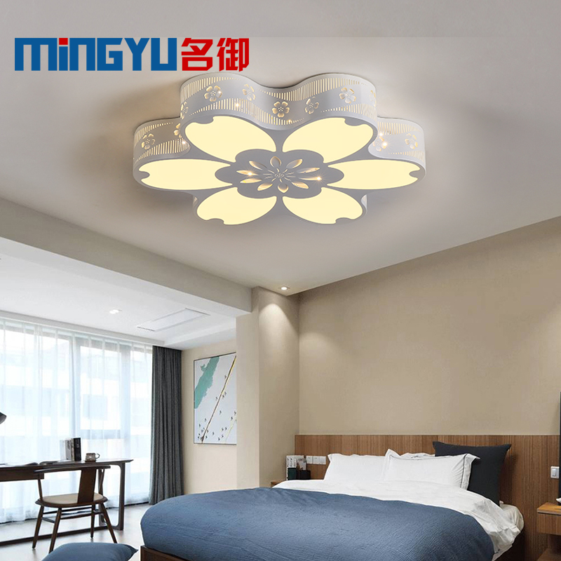 LED Ceiling Lights Lamp Luminaria Ceiling Light With Remote Control Dimmable Fixtures Modern Lamp Living Room Light Lighting