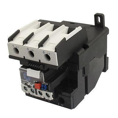Motor Protection JR28-40 Model Thermal Overload Relay thermal overload relay 5 2 8a 7 11a 9 13a th n12kp overload protection