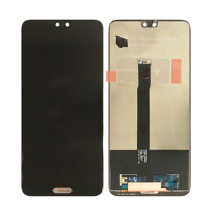 Image 2 - 10 Touch AAA Quality Screen With Frame For HUAWEI P20 Lcd Display Screen For HUAWEI P20 Screen LCD Display EML AL00 EML AL01 L03