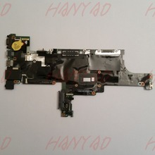 FRU 04X3905 For Lenovo T440S Laptop Motherboard Mainboard VILT0 NM-A052 With i5 cpu Processor все цены