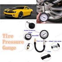 トップ販売車のタイヤゲージ車の圧力計自動圧力検出器送料無料