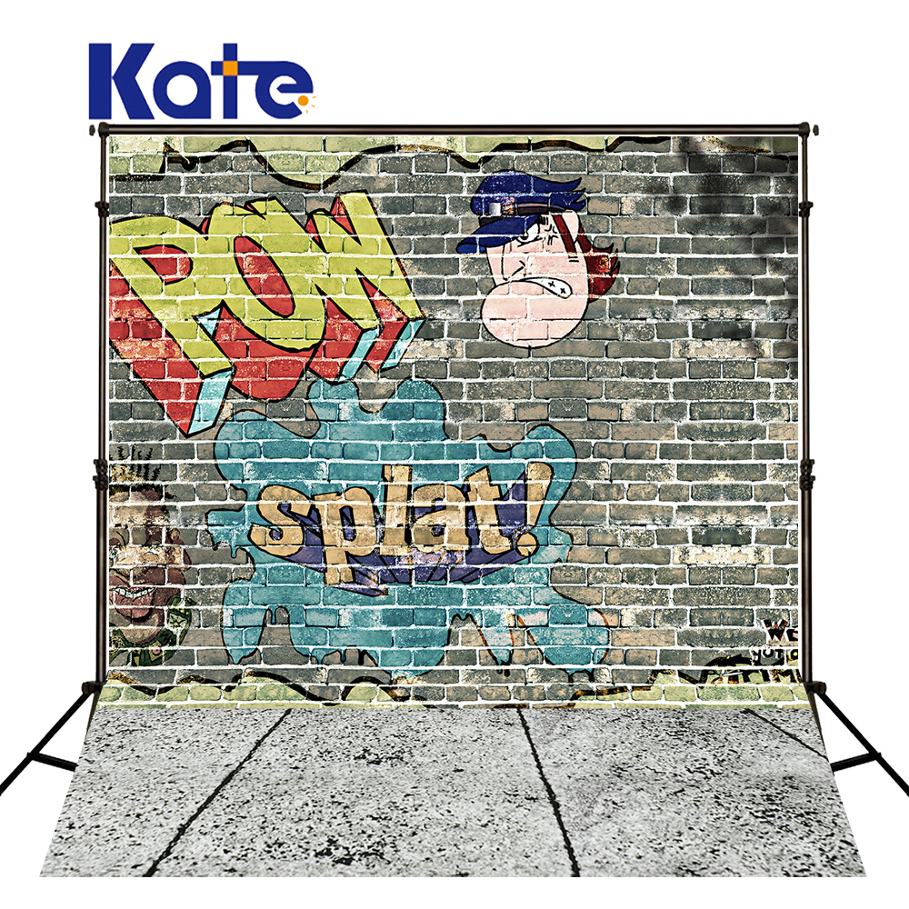 New Arrival Background Fundo Funny Graffiti Wall 6.5 Feet Length With 5 Feet Width Backgrounds Lk 3862 new arrival background fundo antique wall paintings 7 feet length with 5 feet width backgrounds lk 2585