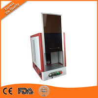 Protect Glasses Engraver Laser machine 20W for Trace-ability Laser Coding in UK