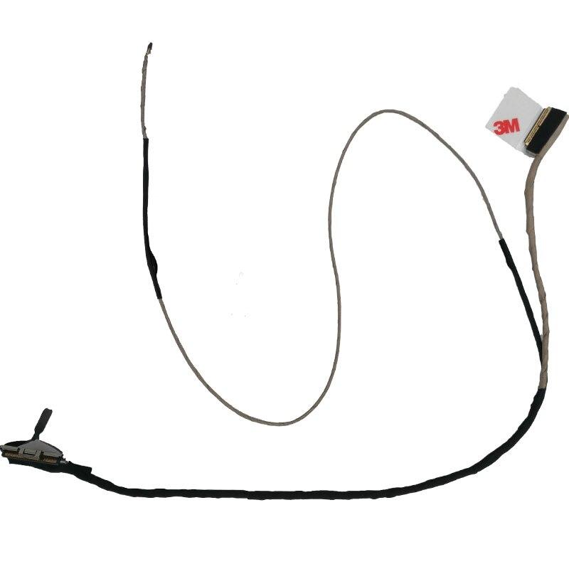 NEW LCD Video Cable For Acer Aspire V7-581 V5-573 V5-573PG V5-573G DD0ZRKLC040