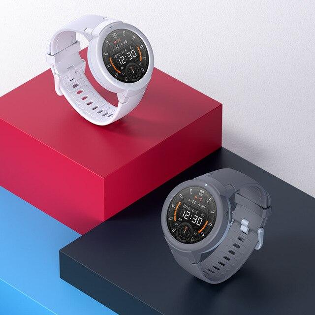 Amazfit Verge Lite GPS Smart Watch 3