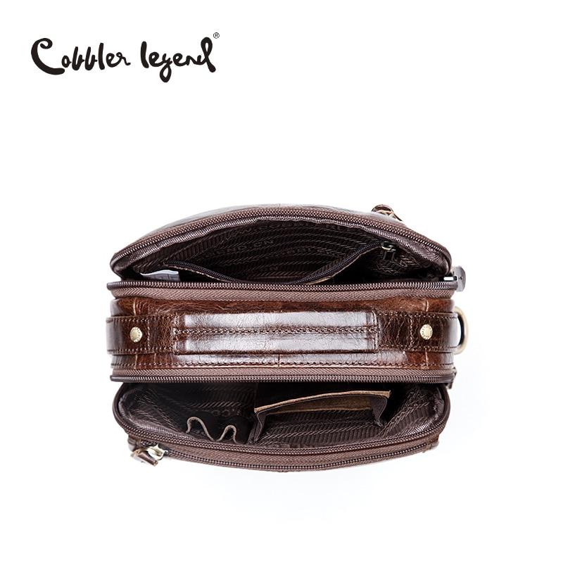 Cobbler Legend Γνήσια δερμάτινη τσάντα - Τσάντες - Φωτογραφία 5