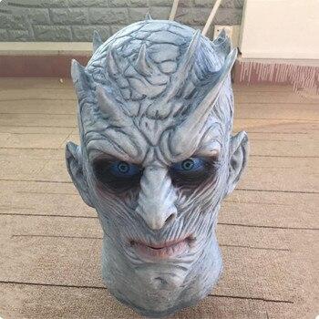 Маска король ночи из сериала Игра престолов