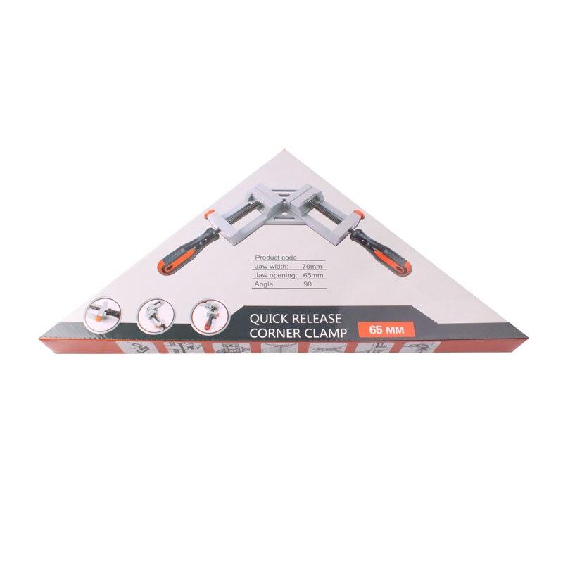 Kostenloser Versand Doppelgriff 90 Grad Winkel Clip Holzbearbeitung ...
