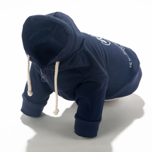Casual Cotton Hoodie for Dogs
