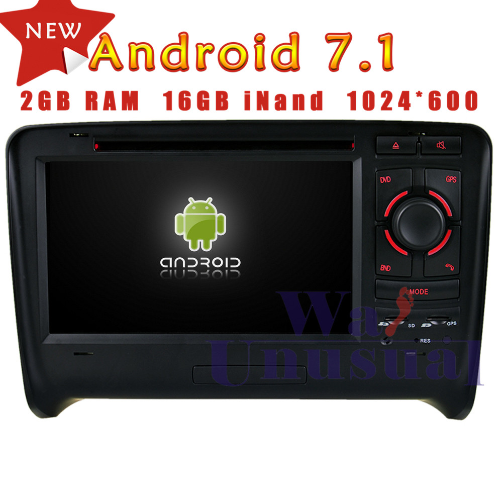 Aliexpress.com : Buy 7'' Pure Android 7.1 Car Audio Player