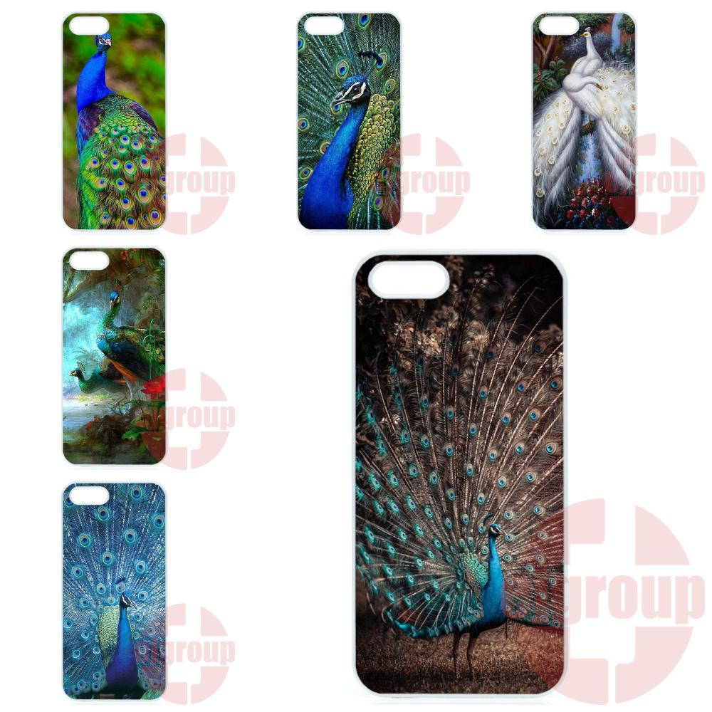 Pu leather case for samsung galaxy a7 2016 a710 peacock feather - 2017 King Peacock Stunning Visual Case Cover For Samsung Galaxy J7 2016 S6 S6 Edge J1