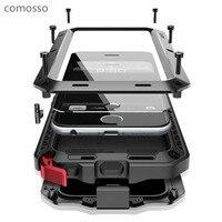 Water Dirt Shock Rain Proof Capa Coverv Waterproof Case For Iphone 5 5s Se 6