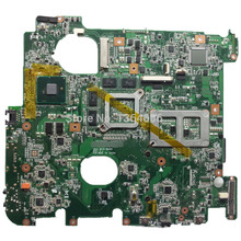 Laptop motherboard for ASUS N43J N43JM N43JF N43JQ Laptop motherboard 100% fully tested with good appearance