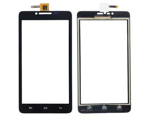 Vannego 6.0 For IQ 4601 Touch Panel For Fly IQ4601 Era Style 2 Touch Screen Digitizer Replacement