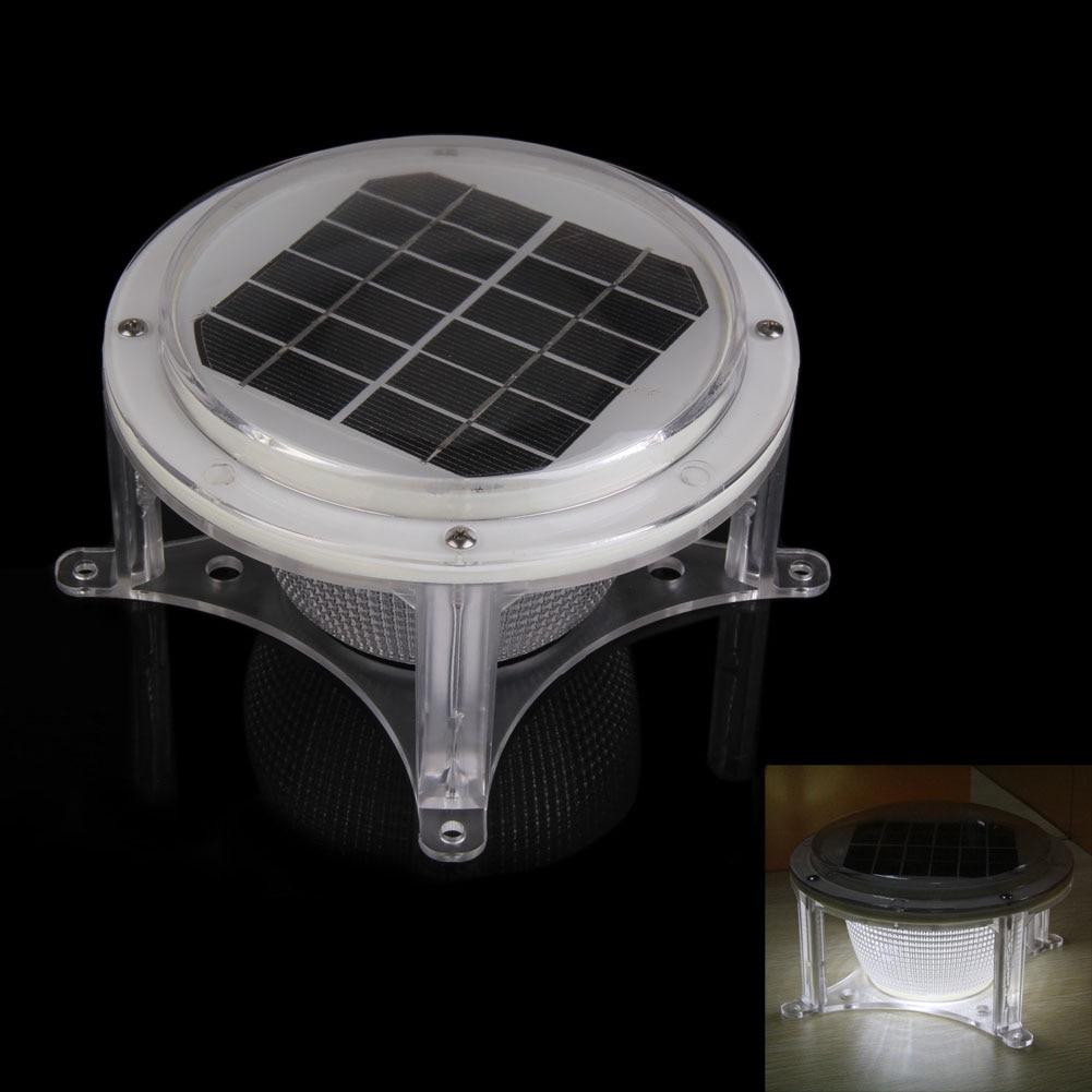 High Quality 6V/1.5W Solar Powered Lamp Raining Proof LED ...