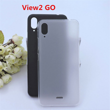 Роскошный мягкий силиконовый чехол для телефона чехол для Wiko View 2 GO Чехлы для задней панели для Wiko View2 GO Coque Fundas Capa