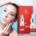 Nuevo 2016 Cara Profunda Facial Anti Aging12ml Cara Intensive Esencia Reafirmante Antiarrugas Removedor De Ojos Cuidado de La Piel