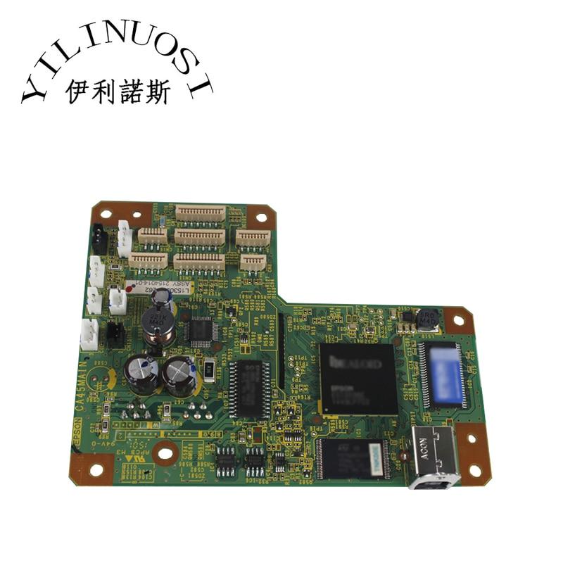 цена на 100% New Main board For Epson R330 L801 L800 Printers