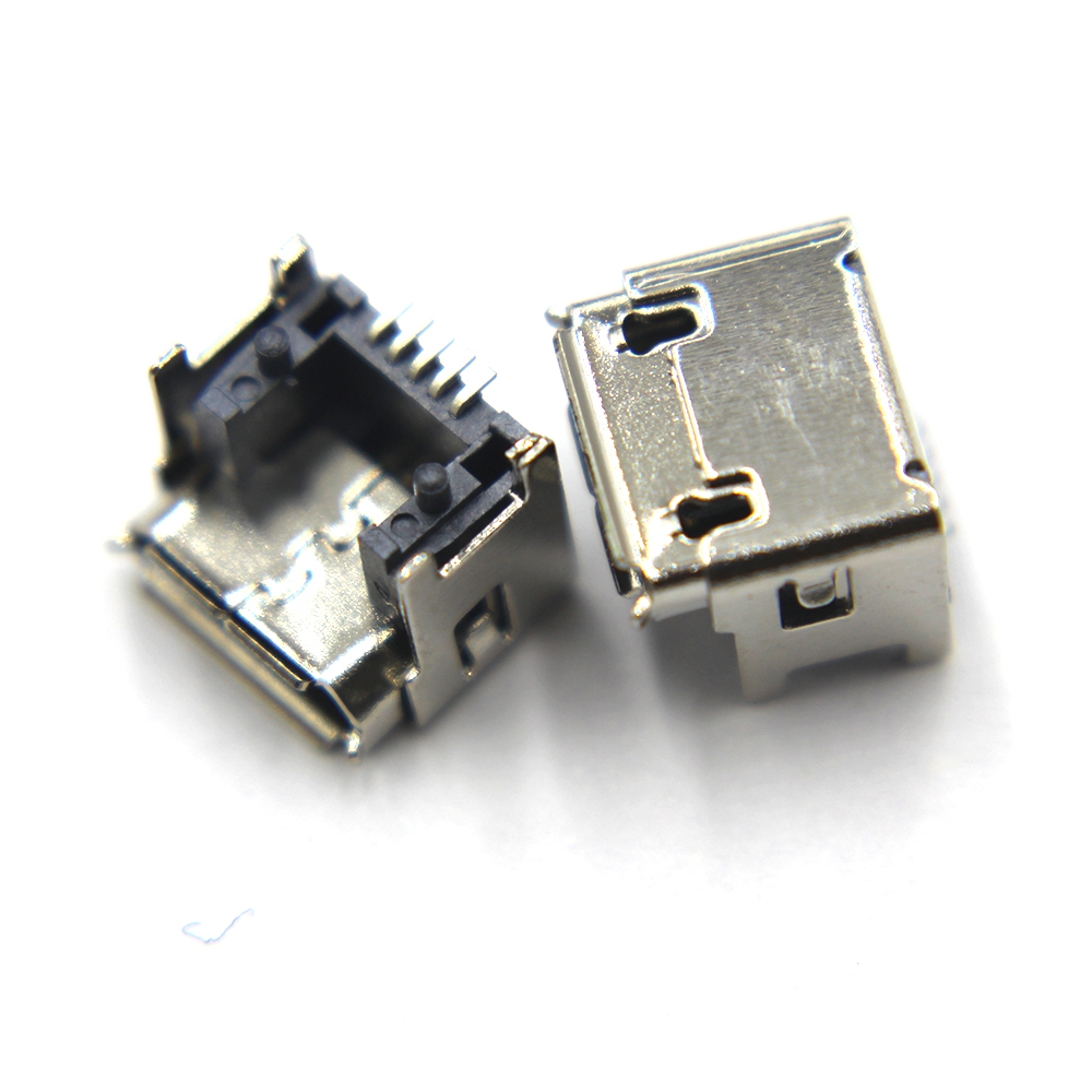 2pcs/lot Micro USB Charging Port OEM Replacement for <font><b>Charge</b></font> <font><b>2</b></font> Bluetooth <font><b>Speaker</b></font> image