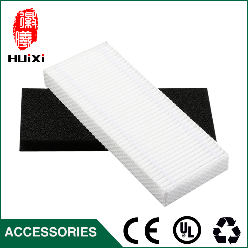 Replacement 1pc HEPA Filter and 1pc Filter Cotton to Clean Home for CEN630 CEN530 CR631 CEN730 CEN717 Robotic Vacuum Cleaner camillen 60 бальзам для ног мягкий fussbalsam plus 5% мочевины 30 мл