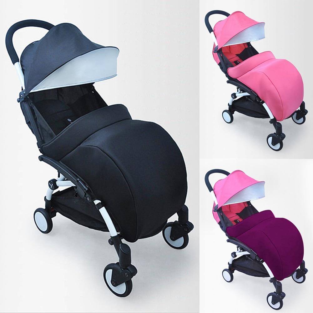 3 Color Universal Warm Baby Stroller Foot Muff Buggy Pushchair Pram Foot Cover Baby Stroller Baby Accessories Stroller Organizer
