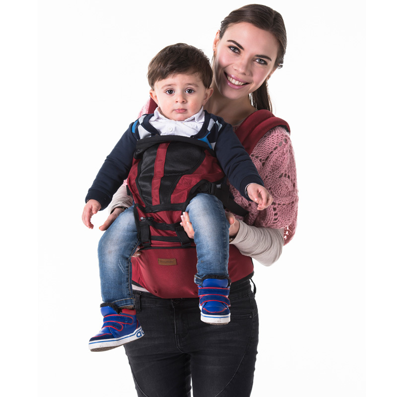 2014 New Top free shipping quality popular baby carrier baby infant carrier sling baby suspenders classic baby backpack