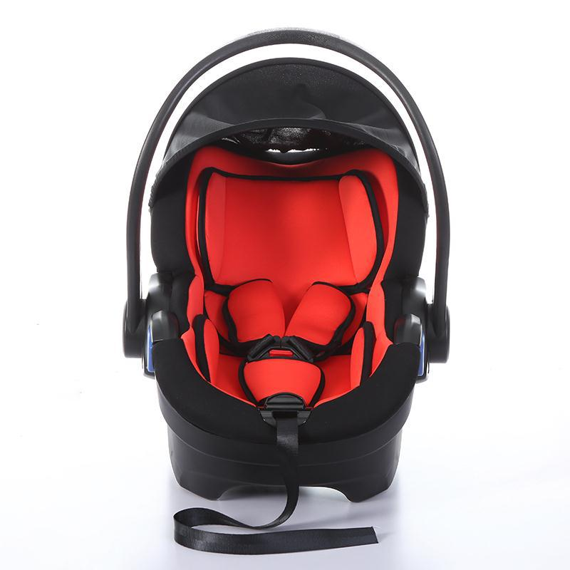Portable Car Seat Baby Comfort Sleeping Basket 0-10 Months Baby Basket Type Infanr Newborn Baby Convertible Car Seat for Travel babysing baby car safety seat sleeping basket portable newborn baby carrier basket safety car seat cradle for baby 0 12 m
