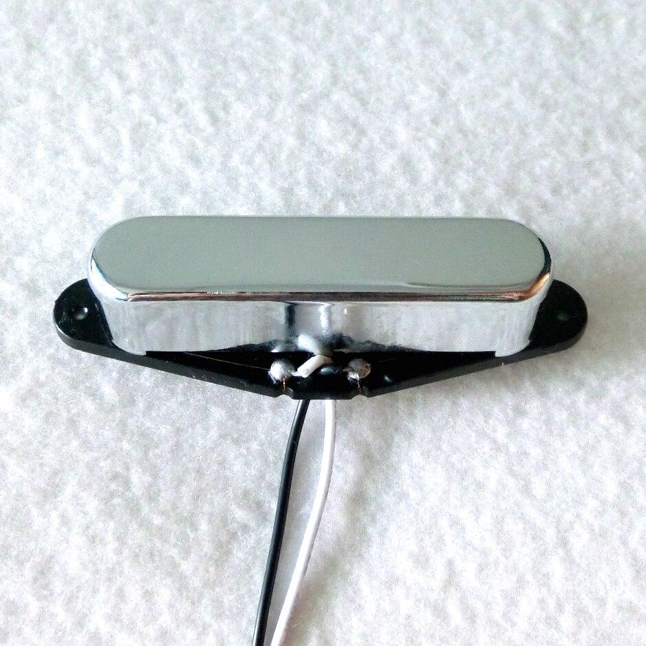 buy diy guitar kits alnico 5 magnet tl guitar pickup for neck position with. Black Bedroom Furniture Sets. Home Design Ideas