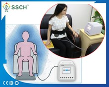 2019 New High potential therapeutic static electric therapy apparatus therapeutic potential of cooking