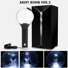 BTS Concert VER.3 Army Bomb Light Stick [No Bluetooth]