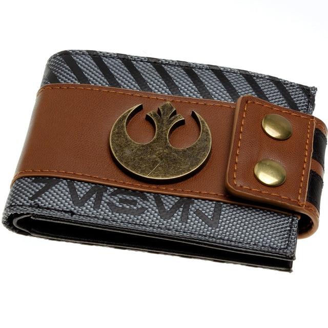 Кошелек Звездные воины Star Wars Rogue One-Rebel 3