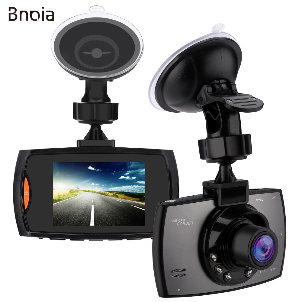 2.7LCD Car Dvr The New Car Camera Car-detector Hidden Driving Recorder 1080P HD Cam Car Night Vision Dash Cam