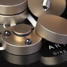 HIFI аудио колонки усилитель керамические бусины/Стальные Бусины анти-шок амортизатор ног колодки поглощение вибрации стенд