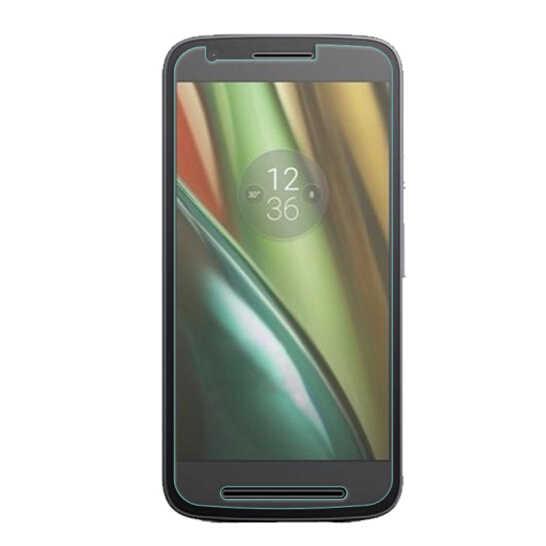 Premium 9H Gehärtetem Glas Für Moto E E2 E3 POWER Screen Protector HD Schutz Film