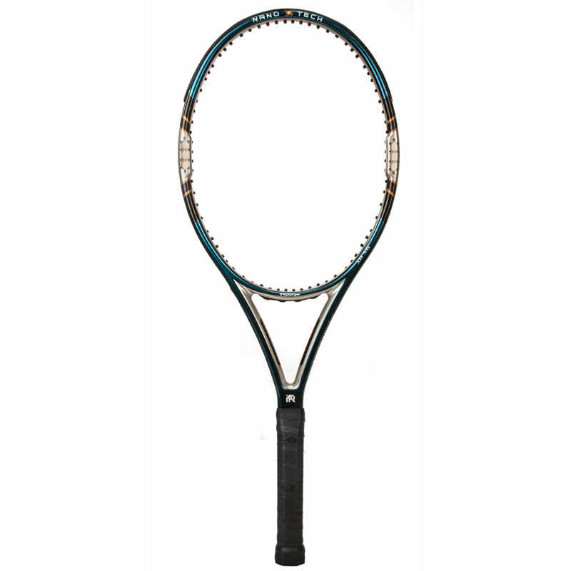 Tennis Rackets with MICRO Carbon Big Head Tenis Raquete Professional tennis racquet Original Raqueta de Tenis with string