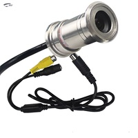 3 6mm CMOS 800TVL Mini CCTV Door Eye Hole Security Color Mini Camera Wired PAL And