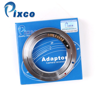 ADPLO 020059, Suit For M42-For canon (D)SLR Camera, Lens adapter for M42 Screw to For EOS