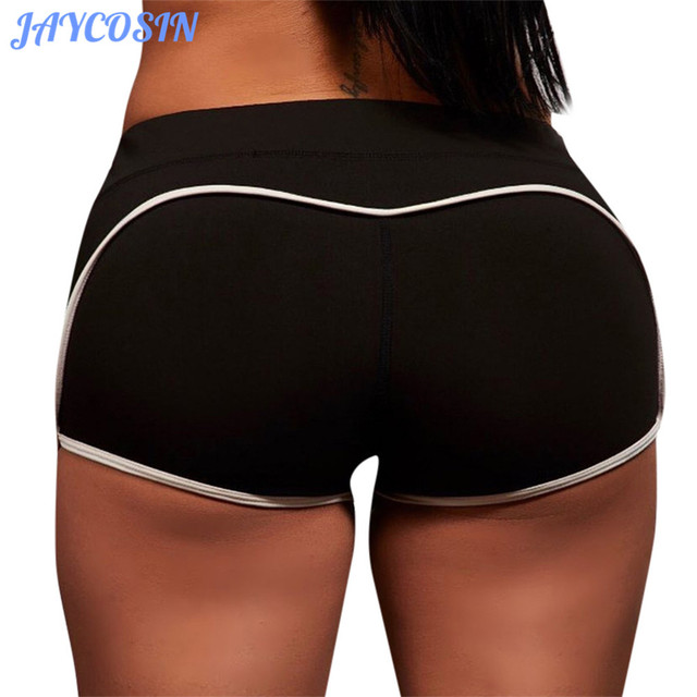 Sexy Summer High Waist Shorts