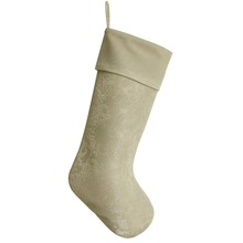Popular Gold Christmas Stockings-Buy Cheap Gold Christmas ...