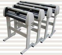 Goede kwaliteit beste prijs 24 inch ASC365 500g Snijplotter 720mm vinyl cutter met artcut software