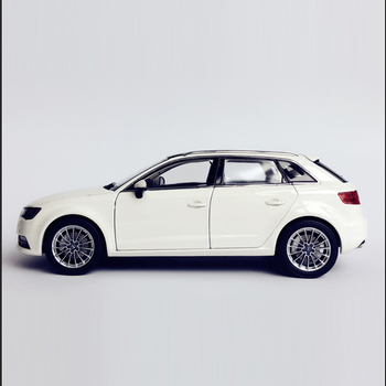 1 Modèle Echelle 18 Moulé Sous A3 Audi Pression SzLqUpVMjG